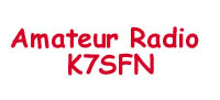 Amateur Radio K7SFN in Reno