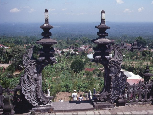 1999 Indonesia (Bali Is)